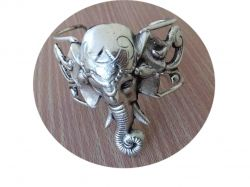 Bracelete Indiano Elefante - Bharat