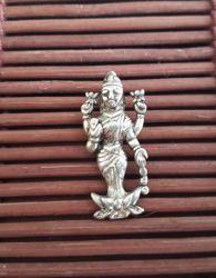 ESGOTADO! Pingente Lakshmi - Prata 925