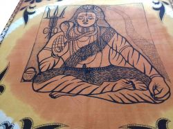 Colcha Shiva Casal