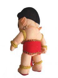 Ganesha - Boneco de Pelúcia