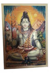 Gravura/litografia  Shiva