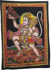 Pano Decorativo Hanuman
