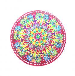 Mandala AdesivaGrande  Mod II.  49 cm