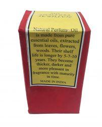 Óleo aromatizador & perfume Indiano Cannabis 10ML