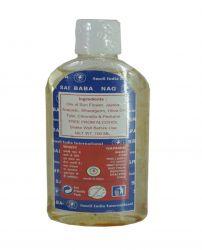 Óleo de Massagem Indiano Nag Shampa 100ML