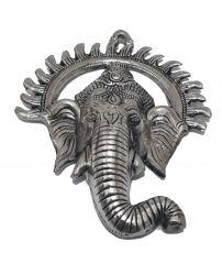 Estatueta de Parede. Ganesha 1