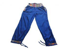 Calça Yoga - Rayon Azul