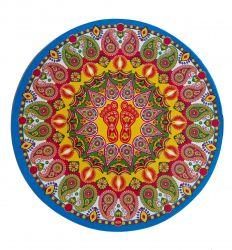 Mandala Adesiva Media Mod II.  23 cm