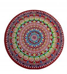 Mandala Adesiva Media Mod VI.  23 cm