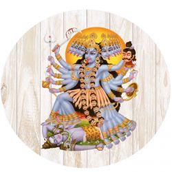 Gravura Adesiva Kali 2