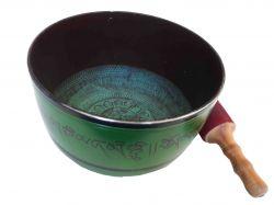ESGOTADO! Tijela/Bowl Tibetano. 27,5cm