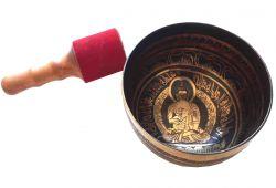 ESGOTADO! Tijela/Bowl Tibetano. 16,5cm