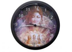 Relógio de Parede - Parvati