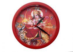 Relógio de Parede - Parvati & Tigre