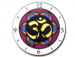 Relógio de Parede - OM Mod 2. (sem tampa)