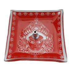 Porta Incenso Durga. 3 Cores