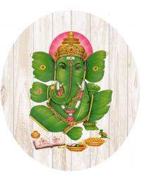 Gravura Adesiva Ganesha 2