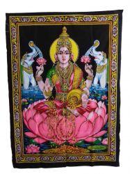 Pano Decorativo Lakshmi